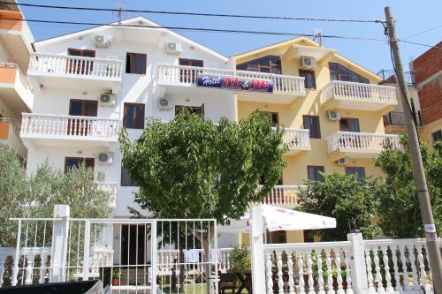 Apartments Hotel AL&DE, Shkodrës