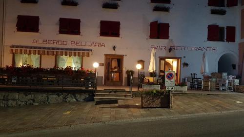 Albergo Bellaria - Hotel - Lavarone