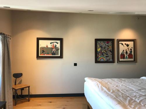 Bankerhan Hotel - 3 of 148