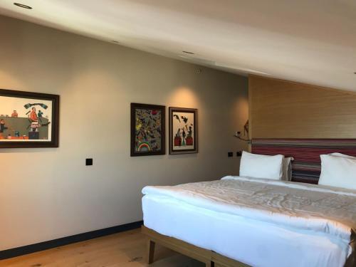Bankerhan Hotel - 1 of 148