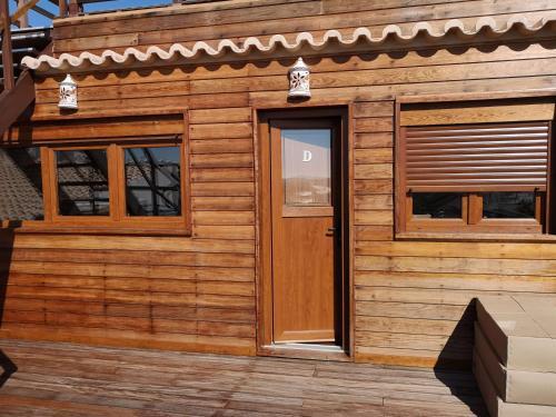 Silmar Guesthouse