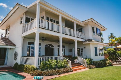 Lahaina Oceanfront Estate - Lahaina, HI 96761