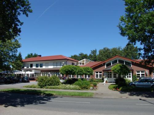 . Hotel-Landrestaurant Schnittker