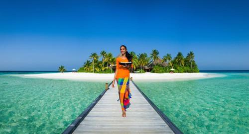 Mirihi, Mandhoo, 00190, Maldives.