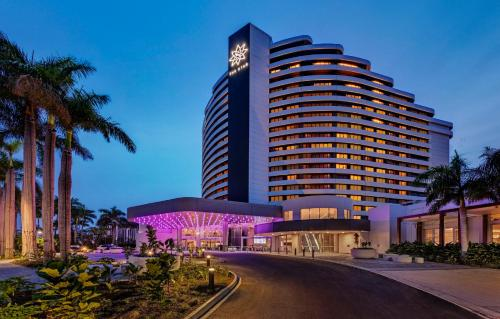 . The Star Grand at The Star Gold Coast