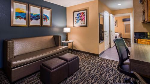 Best Western Bradbury Inn & Suites - Perry, GA GA 31069