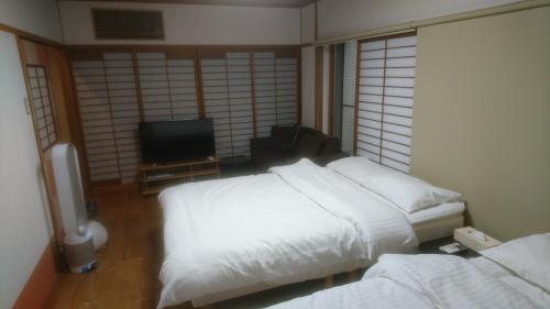 Hondori Inn room photos