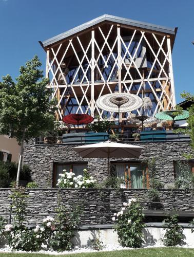 Messnerhaus Suite - Apartment - Alpe di Siusi/Seiser Alm