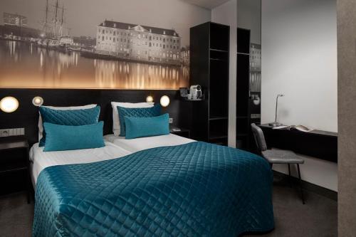 Singel Hotel Amsterdam photo 21
