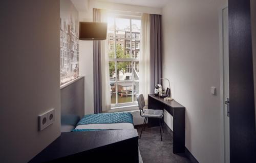 Singel Hotel Amsterdam photo 22