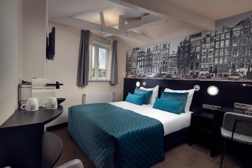 Singel Hotel Amsterdam photo 7
