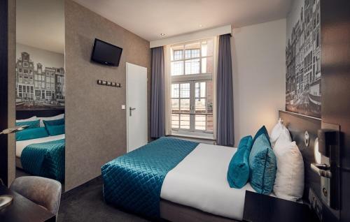Singel Hotel Amsterdam photo 23