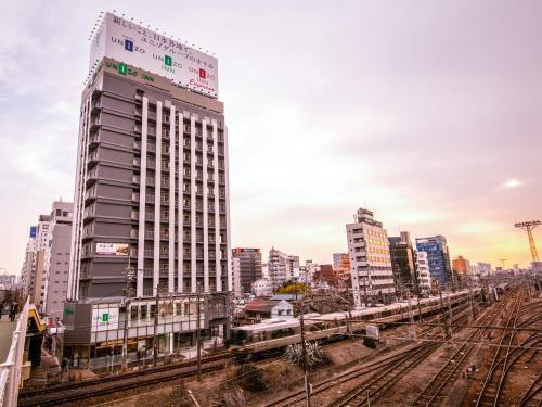 유니조 인 신-오사카
