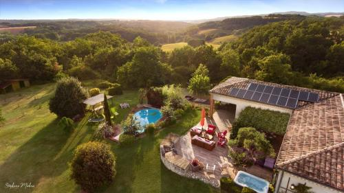 Villa Magarre Pool & Spa