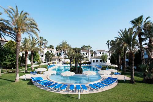 . Grupotel Club Menorca