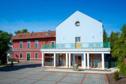 . Hotel U Pramenu