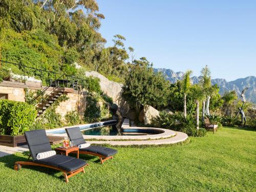 21 Nettleton Road, Clifton, Cape Town, 8001, South Africa.