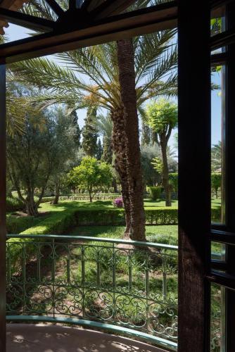 Rue al Andalib, Palmeraie, 40000 Marrakech, Morocco.