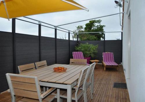 . CotiLoft - Appartement Terrasse de standing au cœur de La Cotinière