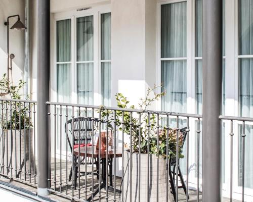 Hotel Les Bains Paris photo 24