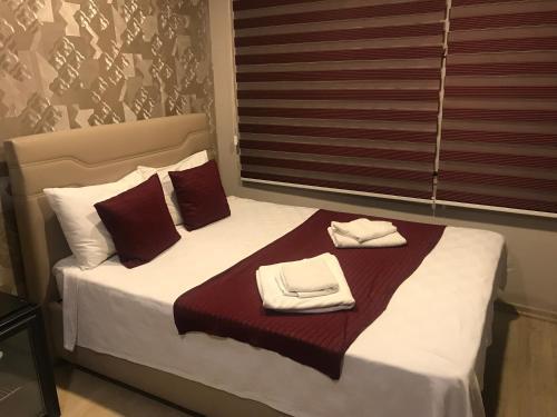 Istanbul Altınboynuz Family Hotel rezervasyon