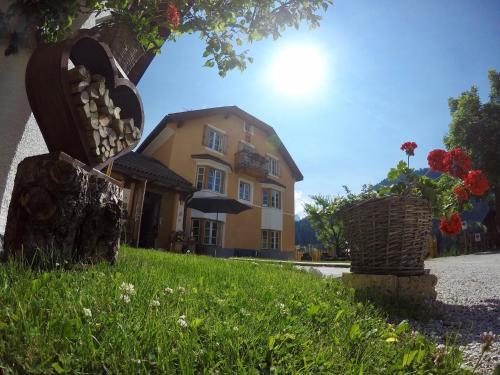 Villa Alba - Accommodation - La Villa