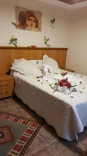 Didim Medusa House Hotel rooms