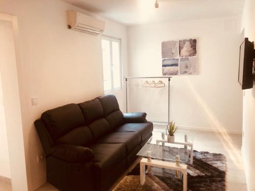 Apartment in Sol Foto 3