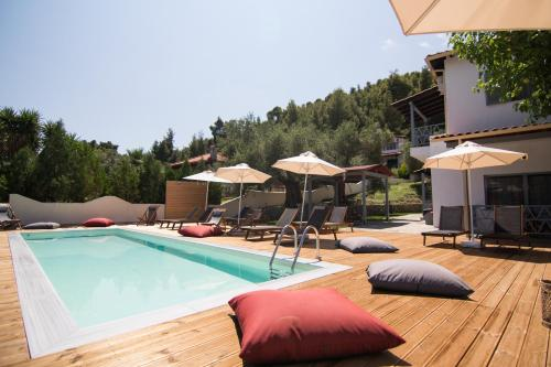 Casa Luxury Suites