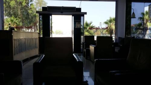 Mersin Bayrakli Otel telefon