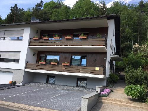 Sonnenstrahl Sabine - Apartment - Rieden