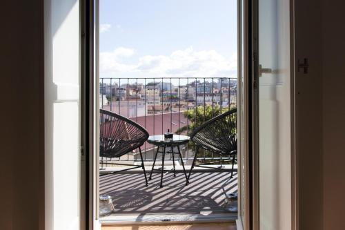 . Destino Lisboa Apartments