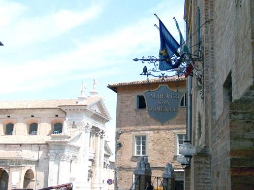 . Albergo San Domenico