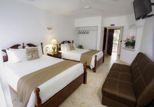 Villa del Mar, Playa del Carmen