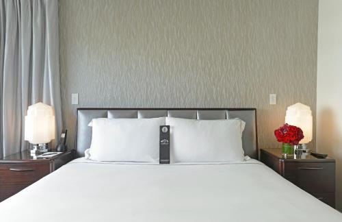 Hotel Shangri-La - Santa Monica, CA CA 90401