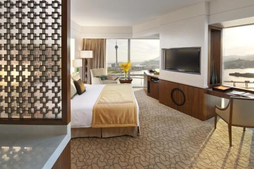 Foto - Mandarin Oriental Macau