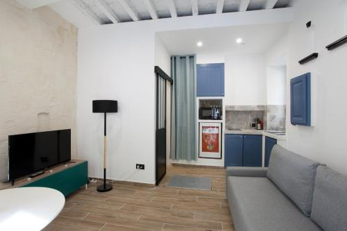 My Cosy Studio in Arles - Location saisonnière - Arles