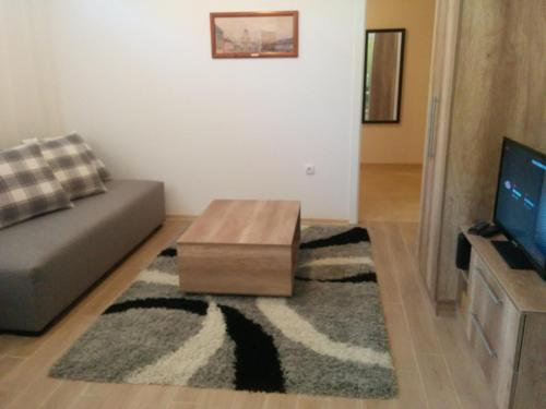 Apartment Amy 2 In Serbia