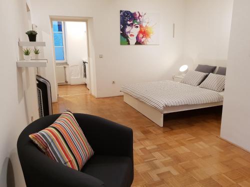 Apartments Mi Casa 5, Hotel in Graz