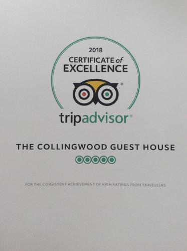 The Collingwood Guest House picture 1 of 22