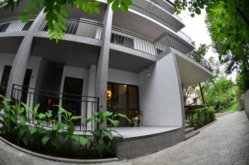 Hotel Gori - Accommodation - Kobuleti