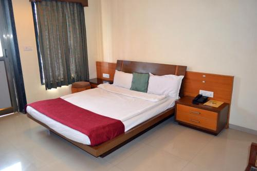 Jaffer Bhai's Brickland Hotel