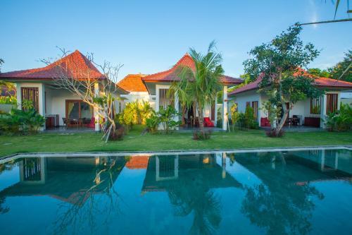 Bali Mynah Villas Resort, Badung