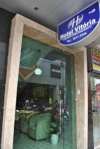 Foto de Hotel Vitória