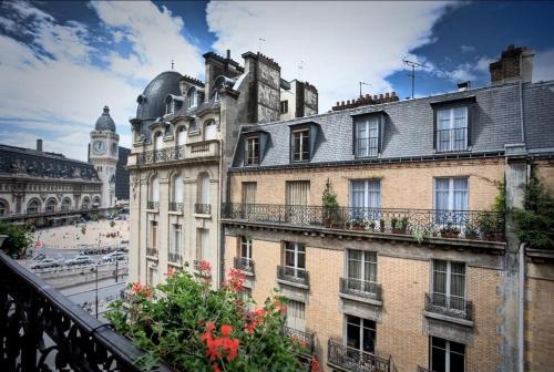 Palym - Hôtel - Paris