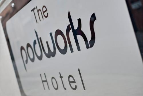 The Podworks Hotel picture 1 of 24