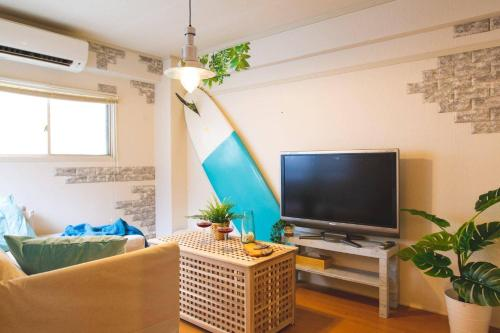 Apartment in Shimanouchi KP3