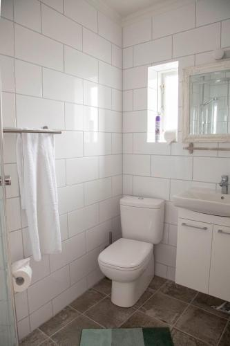 Private and peaceful one bedroom apartments, Borgarbyggð
