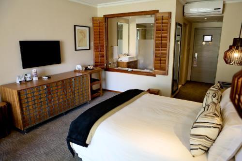 . Windhoek Country Club Resort