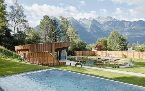 Val Blu Sport | Hotel | SPA - Bludenz